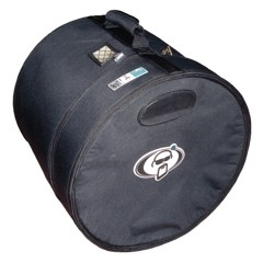 "Protection Racket Bass Drum Case 22"" X 18"""