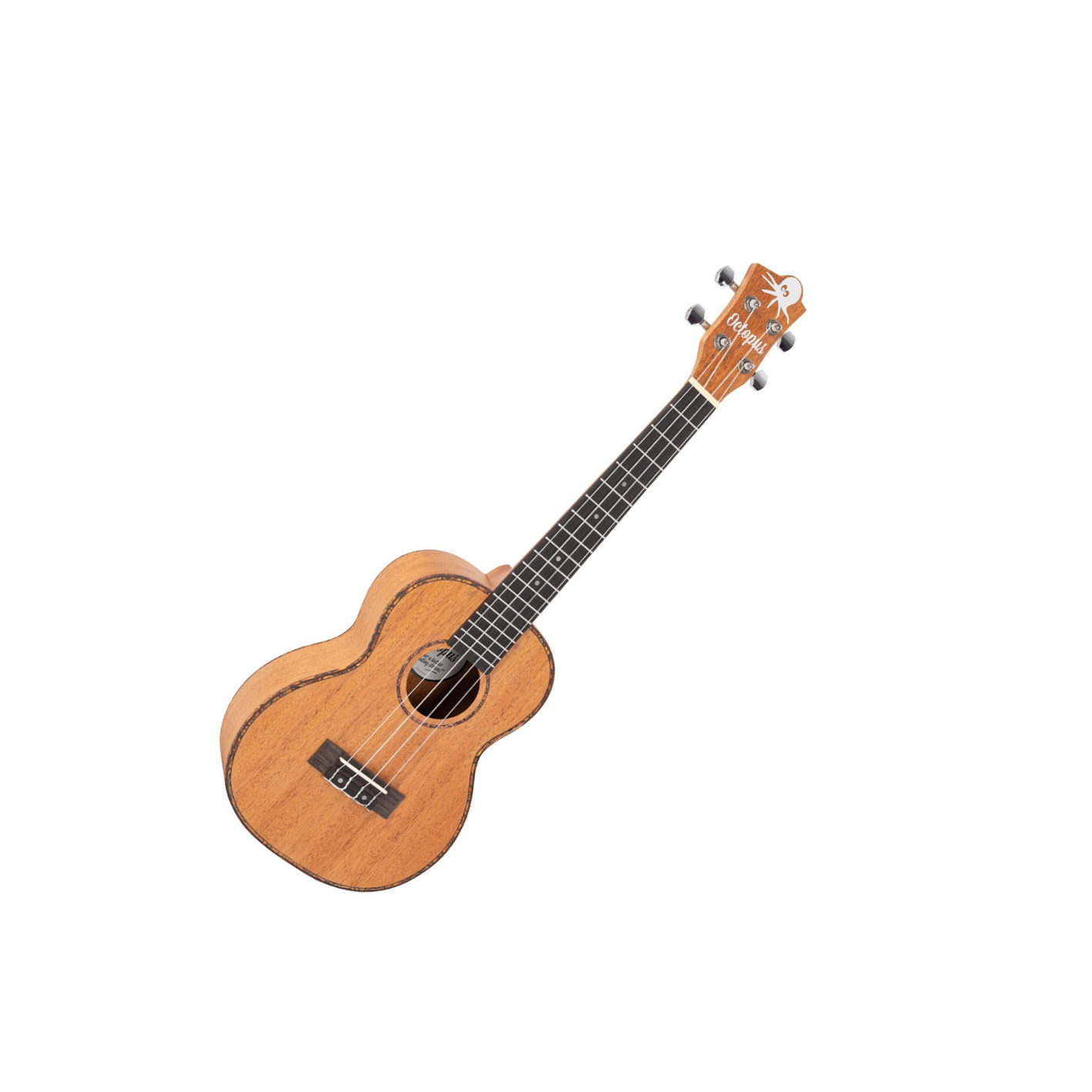 Octopus UK225T Mahogany Tenor Ukulele