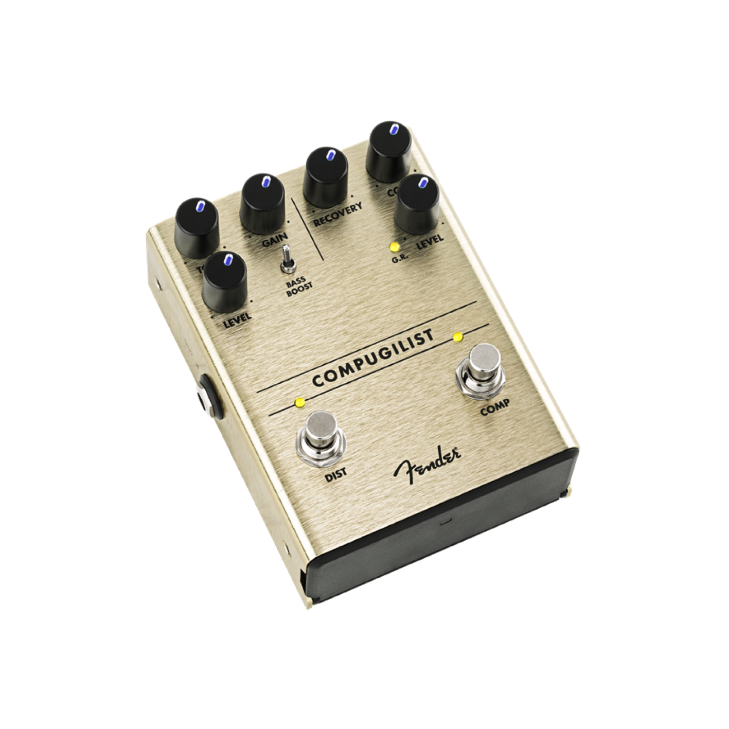 Fender Compugilist Compressor