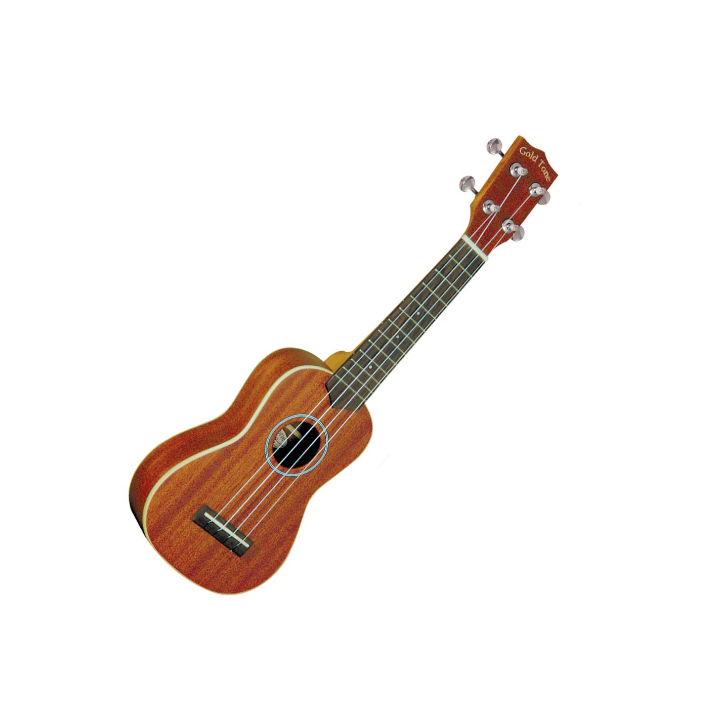 Gold Tone GU-100 Soprano Uke