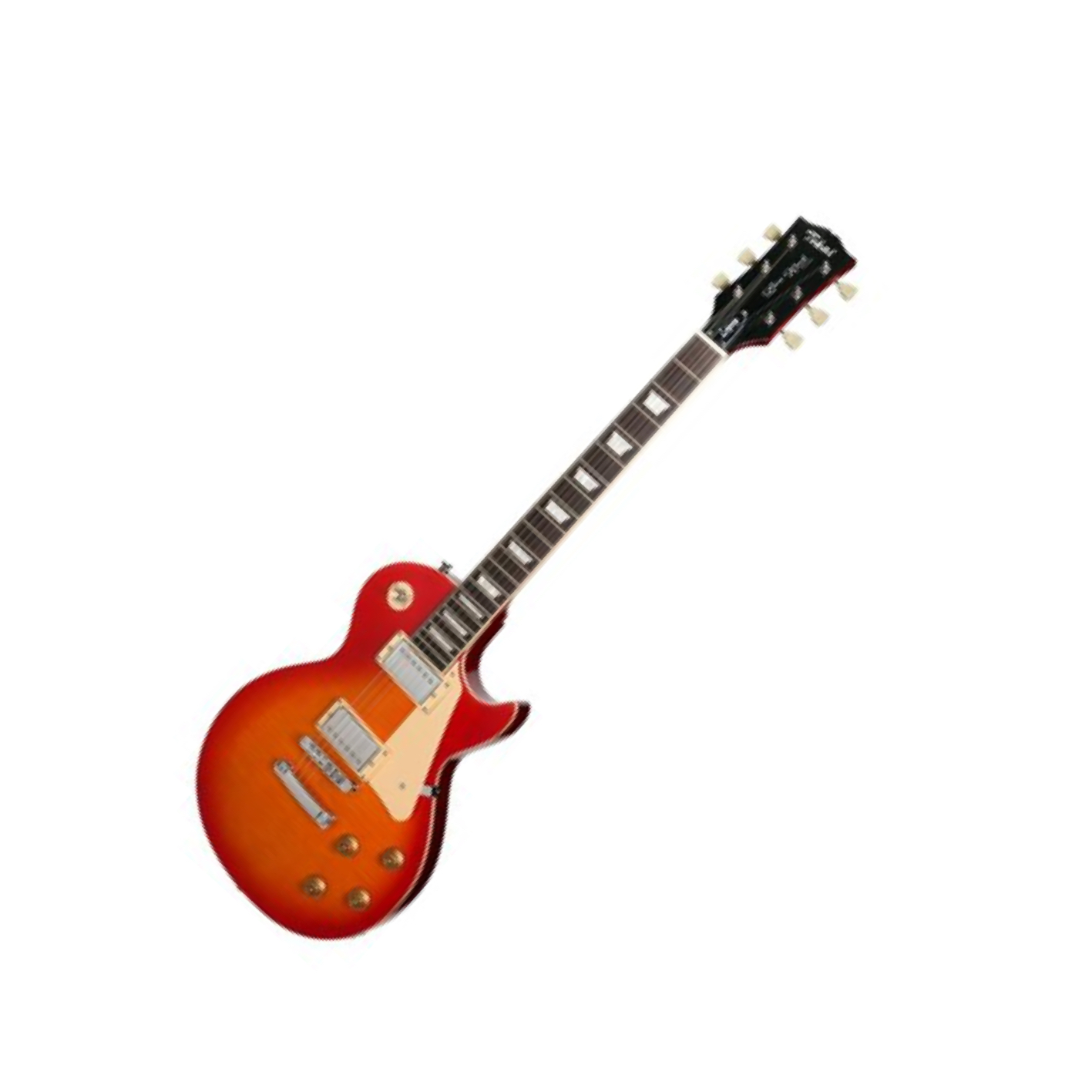 Tokai Legacy Single Cutaway Cherry Sunburst