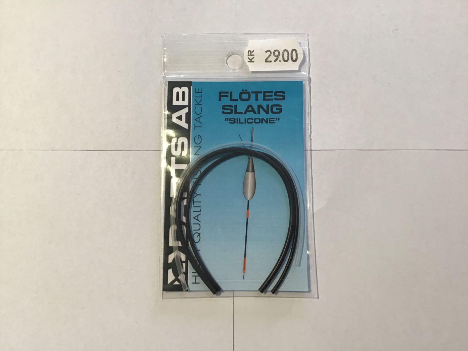 Darts flötes slang silicone