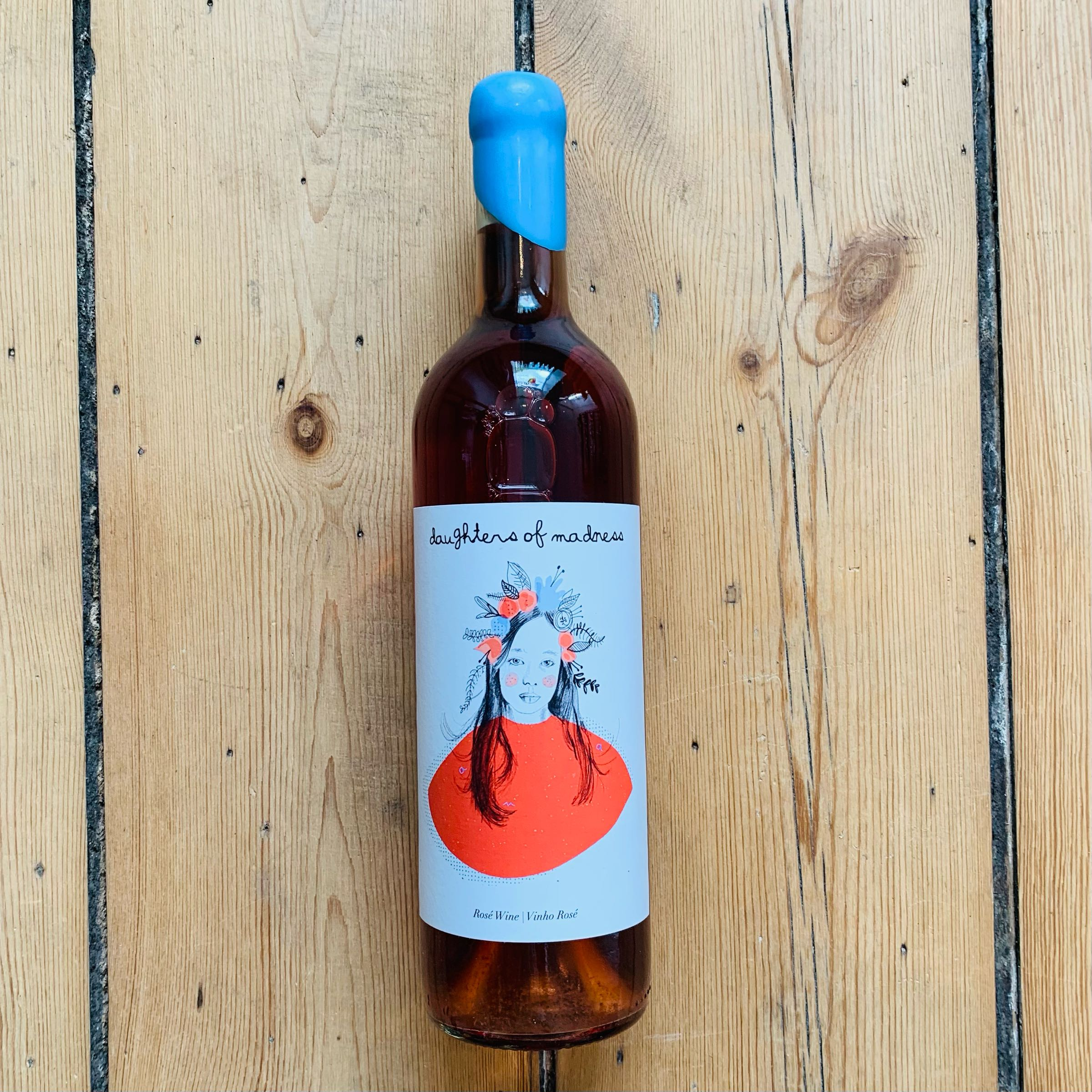 Daughters of Madness Ava Rosé 2019