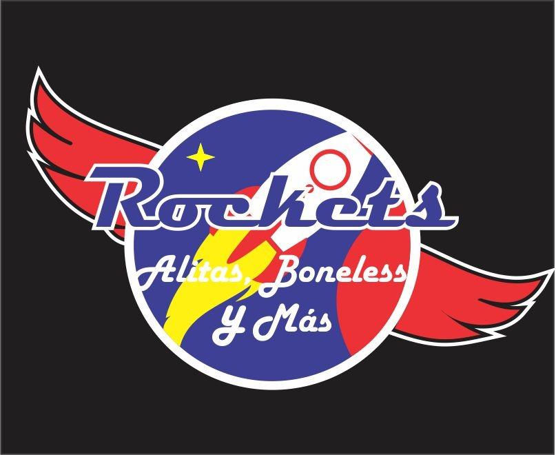 Rockets Alitas, Boneless y Mas