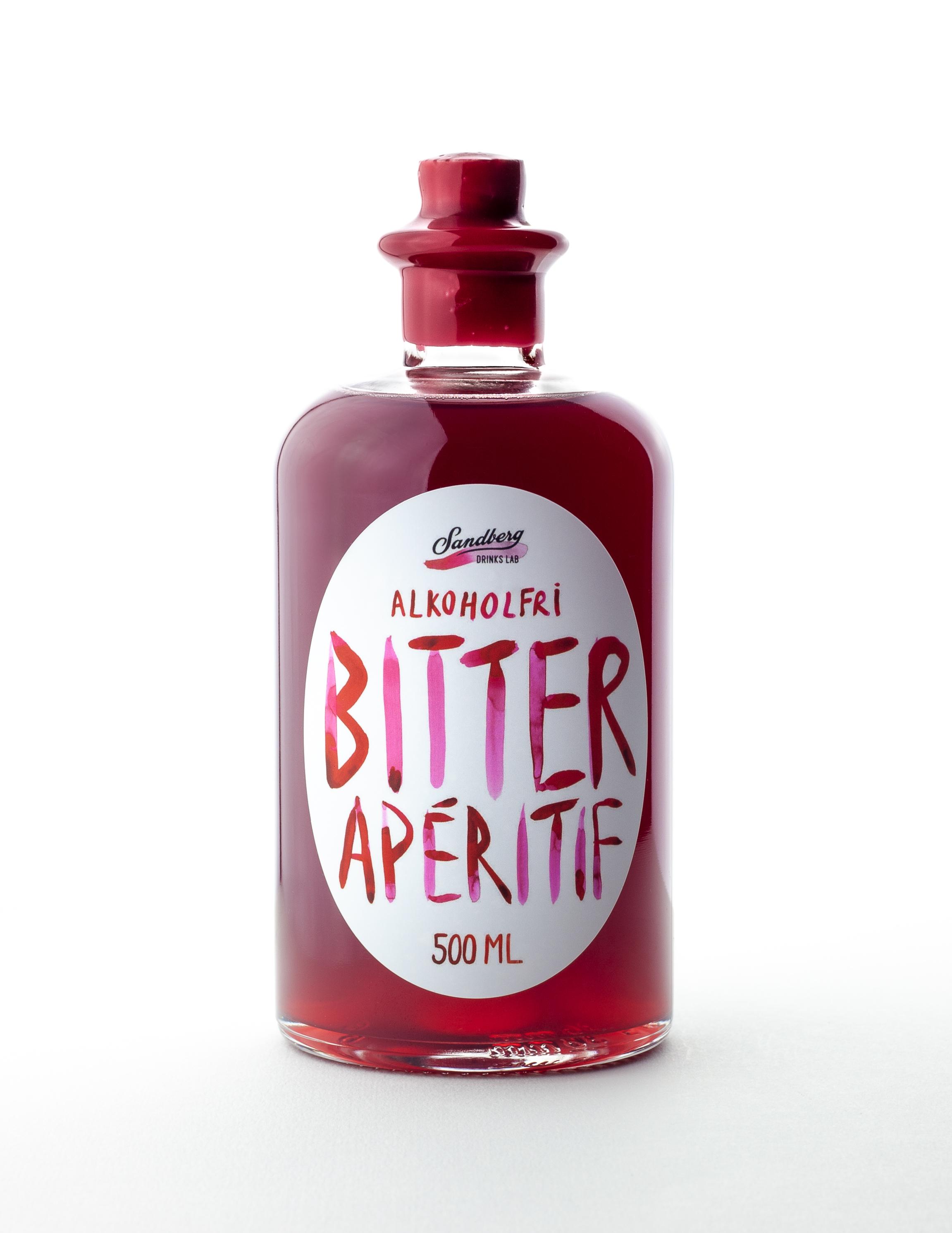 Bitter Apéritif