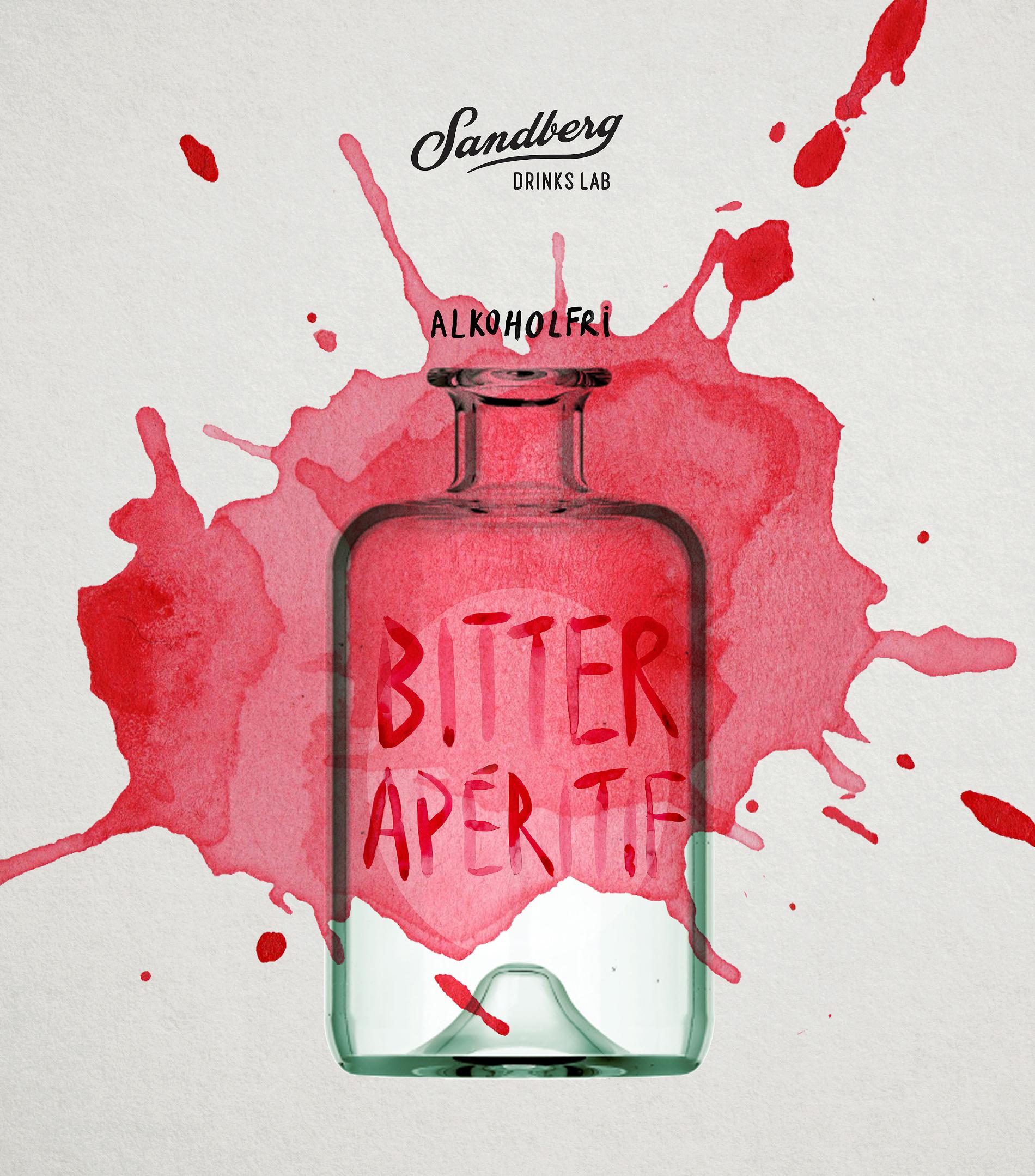 Bitter Apéritif - Release 5 Okt