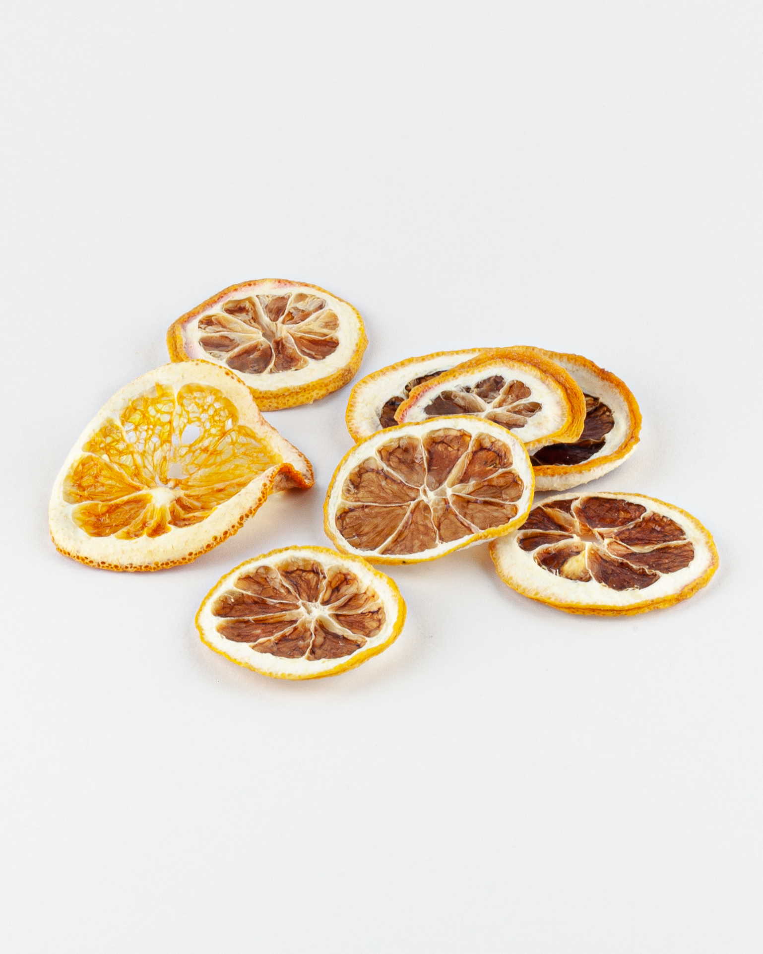 Torkad Citrus 20g
