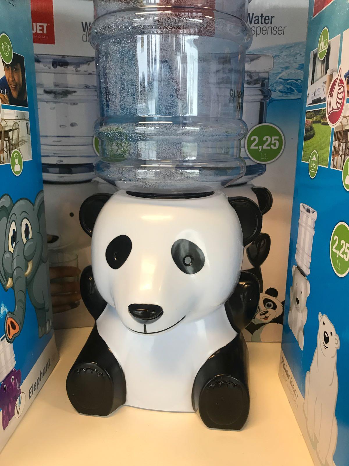 Vatten- saft automat