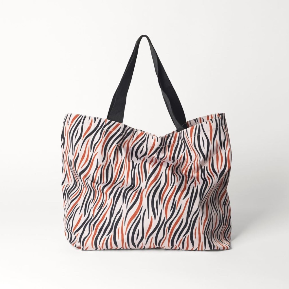 Beck Söndergaard - Zobra Foldable Bag