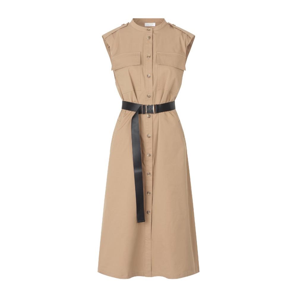 Notes du Nord - Trina Dress