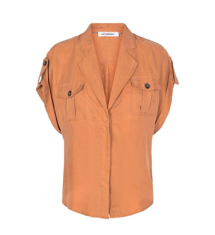 Co´couture - Luka Shirt