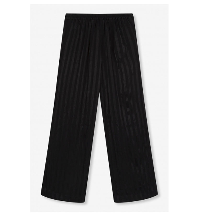 ALIX The Label - Stripe Viscose Pants