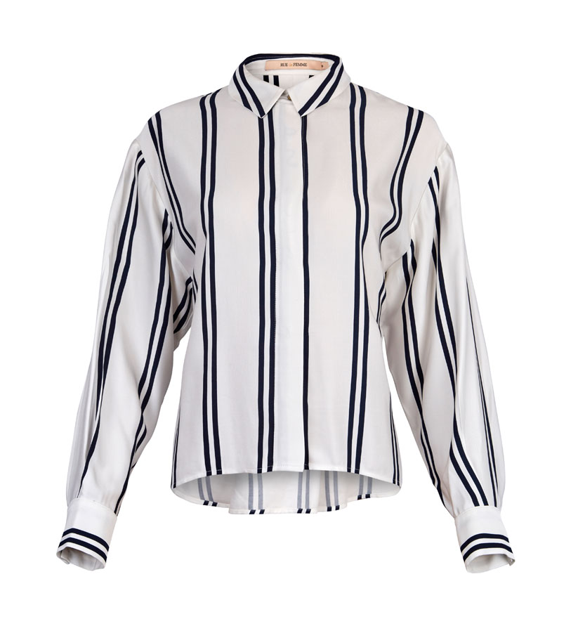 Rue de Femme - Bibbi Shirt