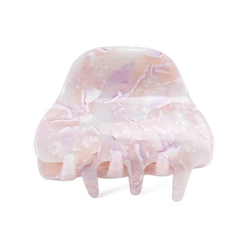 Ella Agency - Hårklämma Claw Mini Candy Floss
