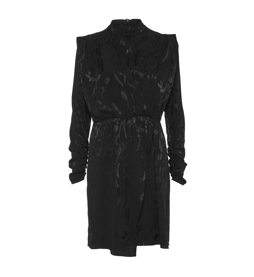 Norr - Paisley Dress