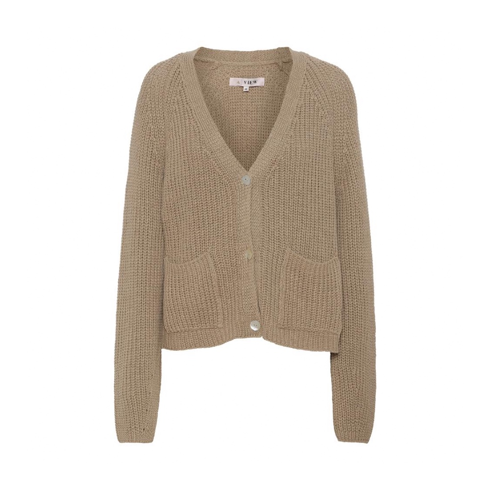 A View - Renee Knit Cardigan.