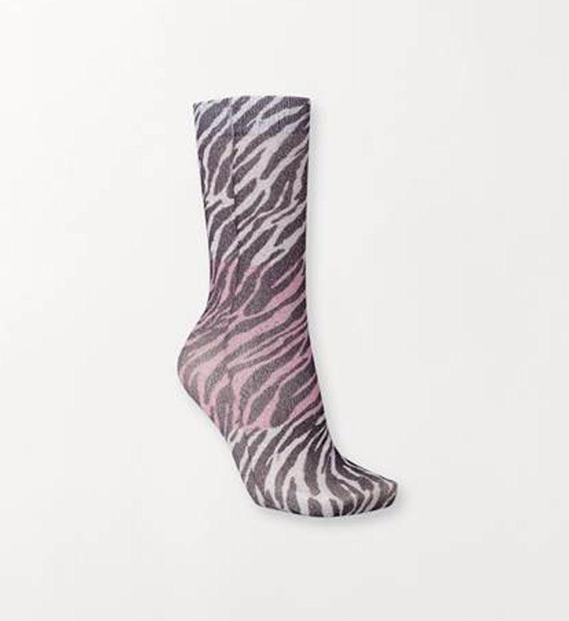 Beck Söndergaard - Dagmar Zebra Sock