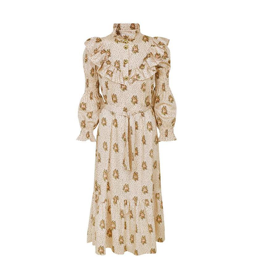 Notes du Nord - Rina loose Dress