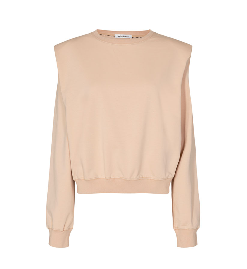 Co´couture - Sean winged Sweatshirt