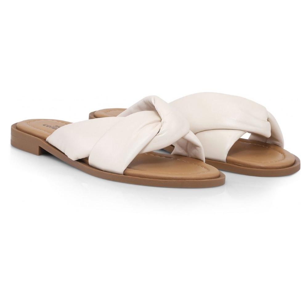 Shoe Biz Copenhagen - Sikita Plain Leather