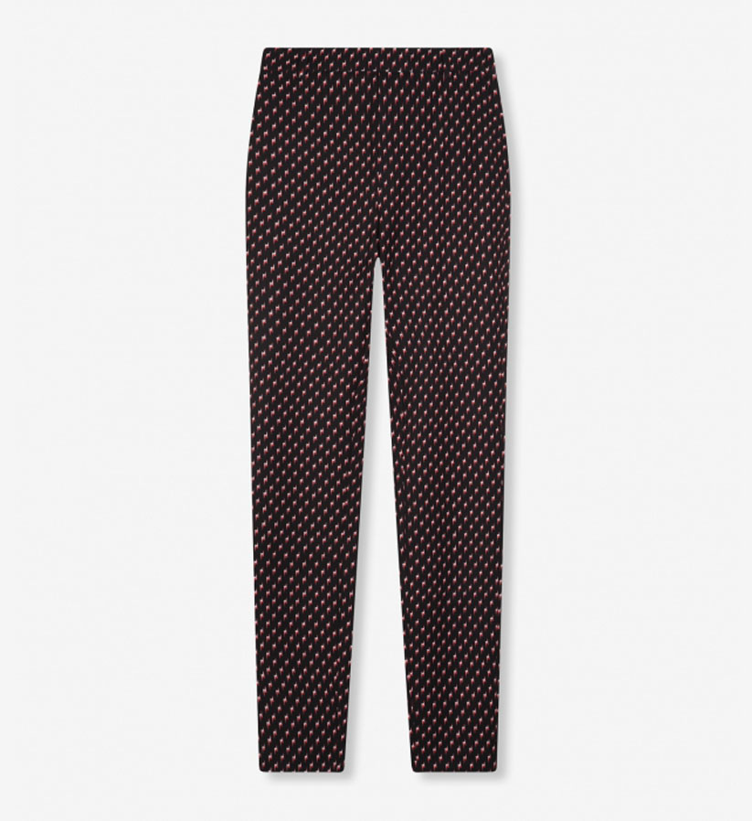 ALIX The Label - Lightning fine stretch pants