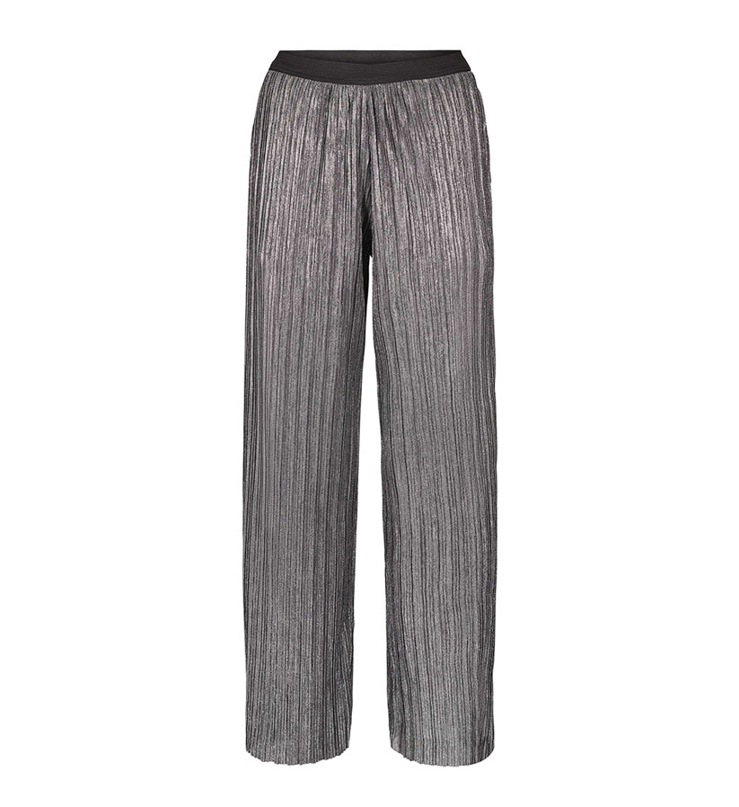 Co´couture - Dance Pant Silver