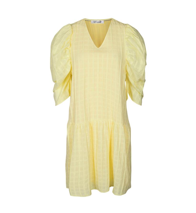 Co´couture Idali Puffy Dress