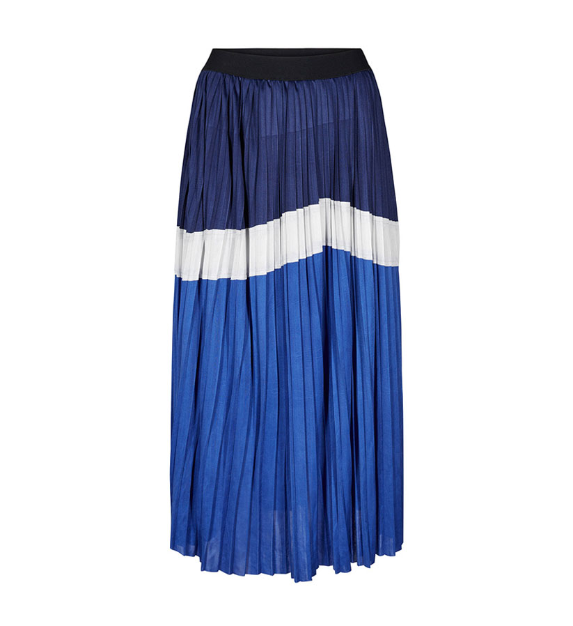 Co´couture - Camden Plisse Skirt