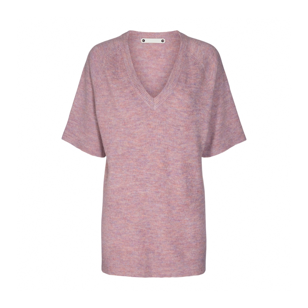 Co´couture - Soul V-Knit top