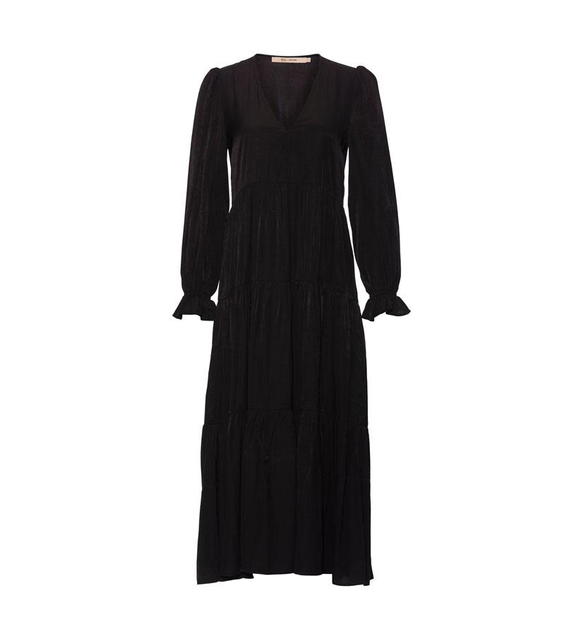 Rue de Femme - Zeleste dress svart