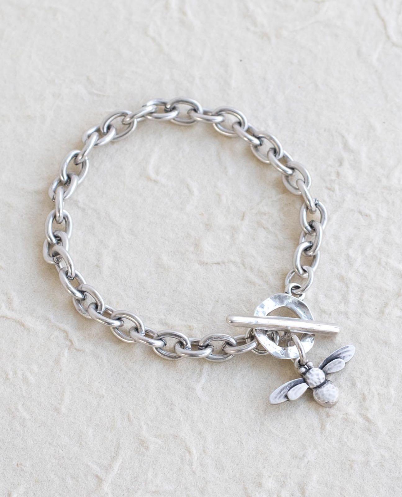 Danon bee bracelet