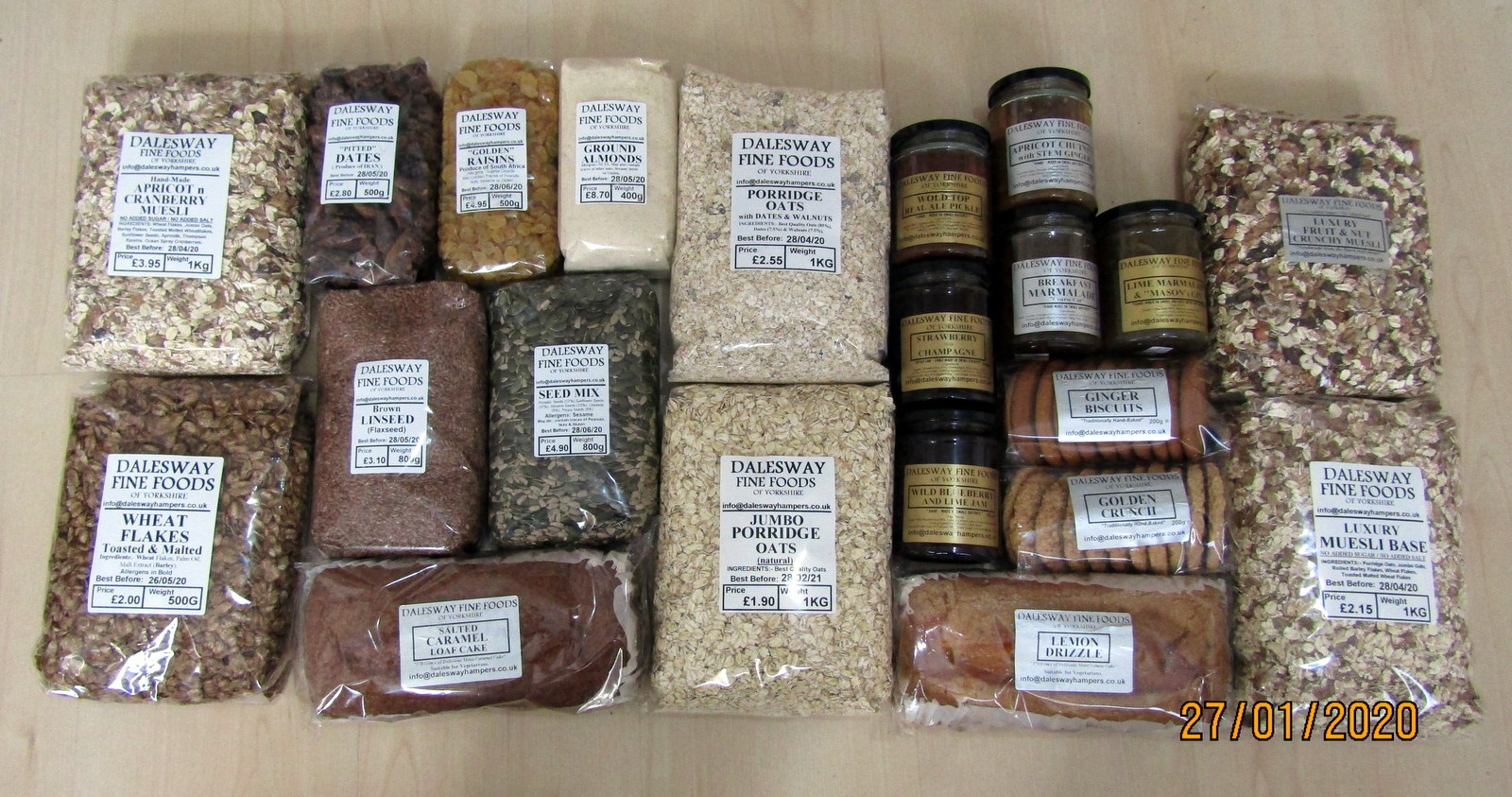 Dalesway Fine Foods