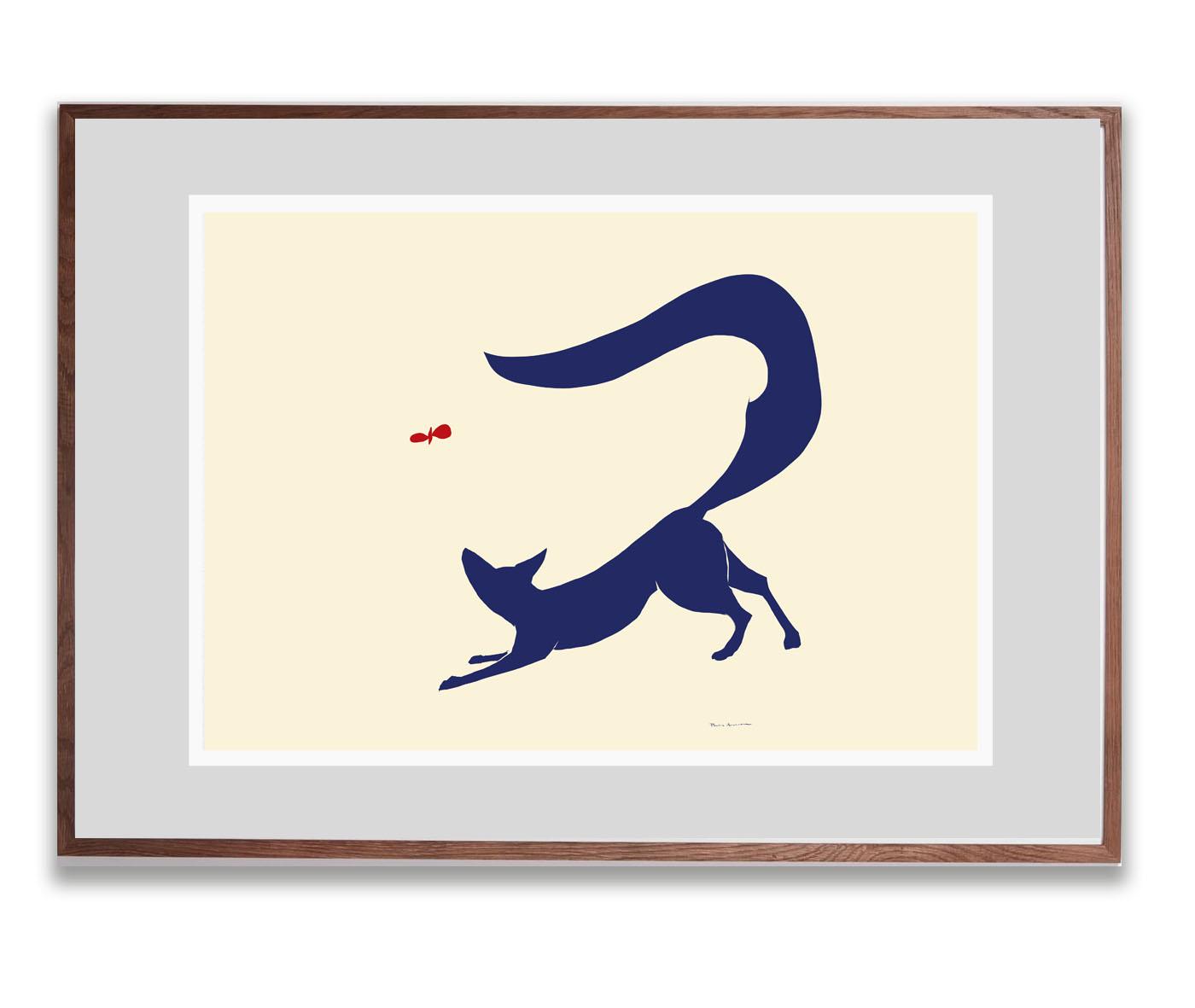 Matisse Fox