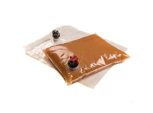 3 liter pose for Bag In Box tilpasset Bag in Box 3 liter eske