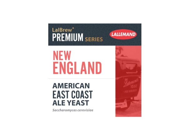 Lallemand East coast ale yeast