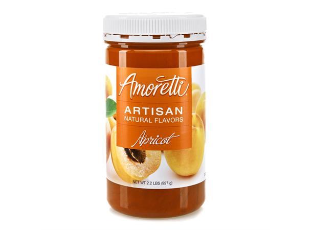 Amoretti Apricot 226g Aprikos