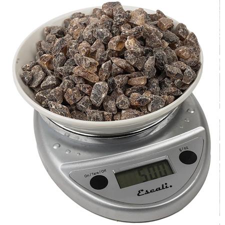 Candi sukker brun 500g 425EBC