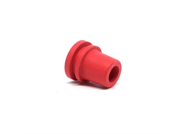 Gummipakning til gjærlås Rød standardpakning