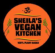 Sheila's Vegan Kitchen