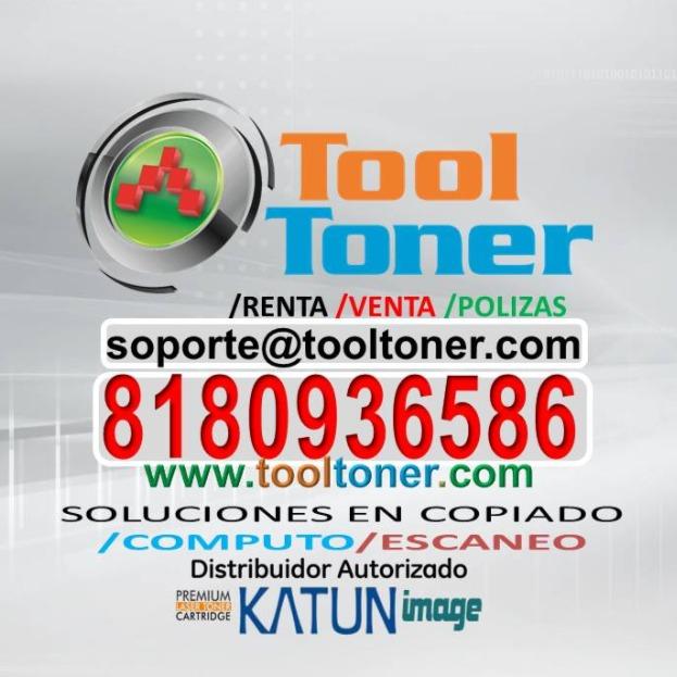TOOLTONER