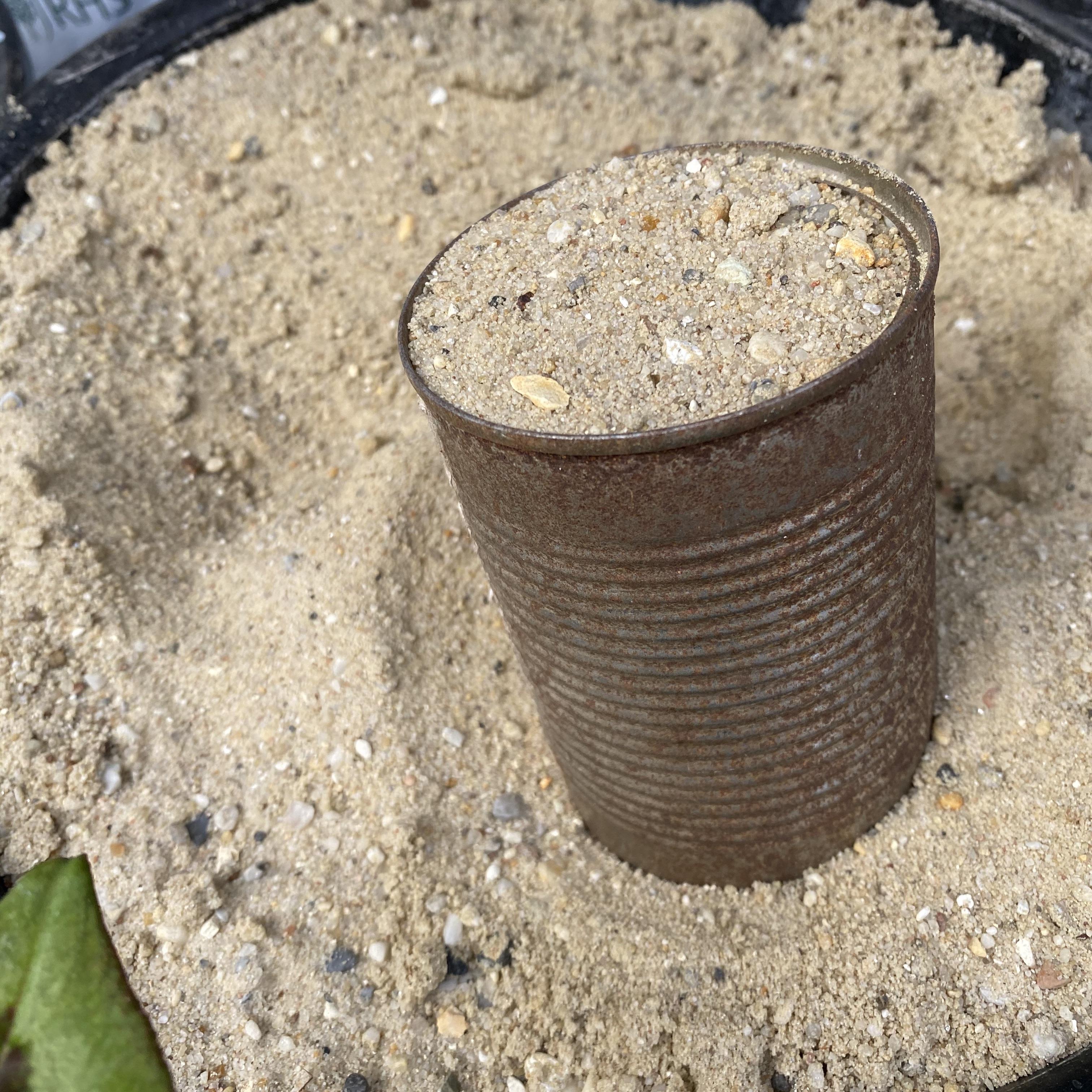 Horticultural Grit Sand 15kg Bag