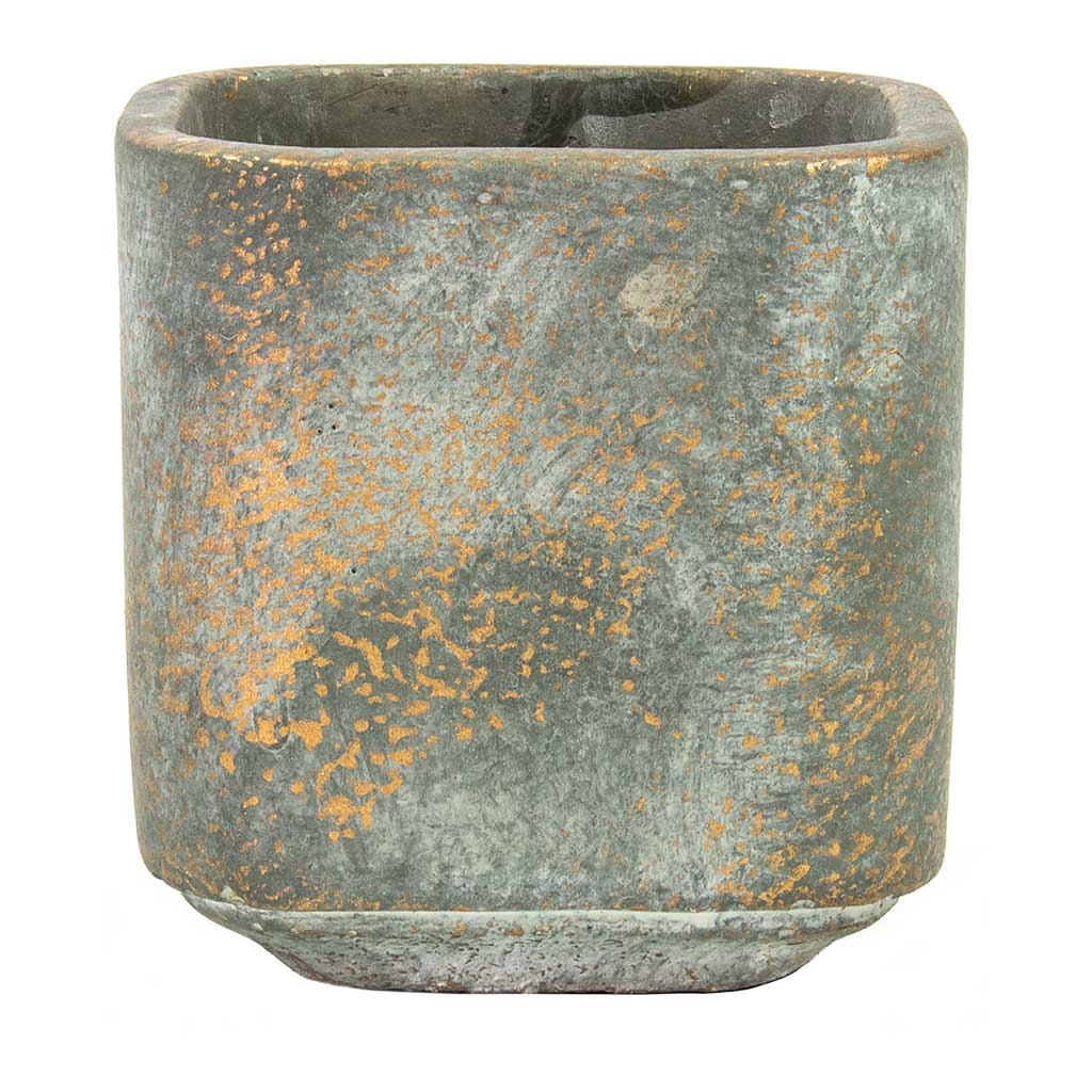 Crura cache pot