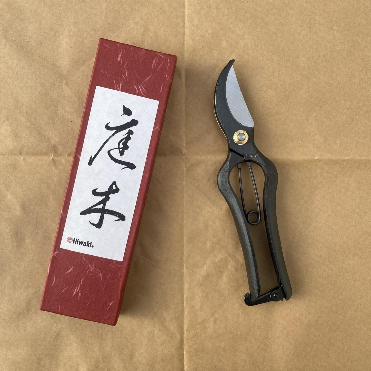 Niwaki Sentei Secateurs