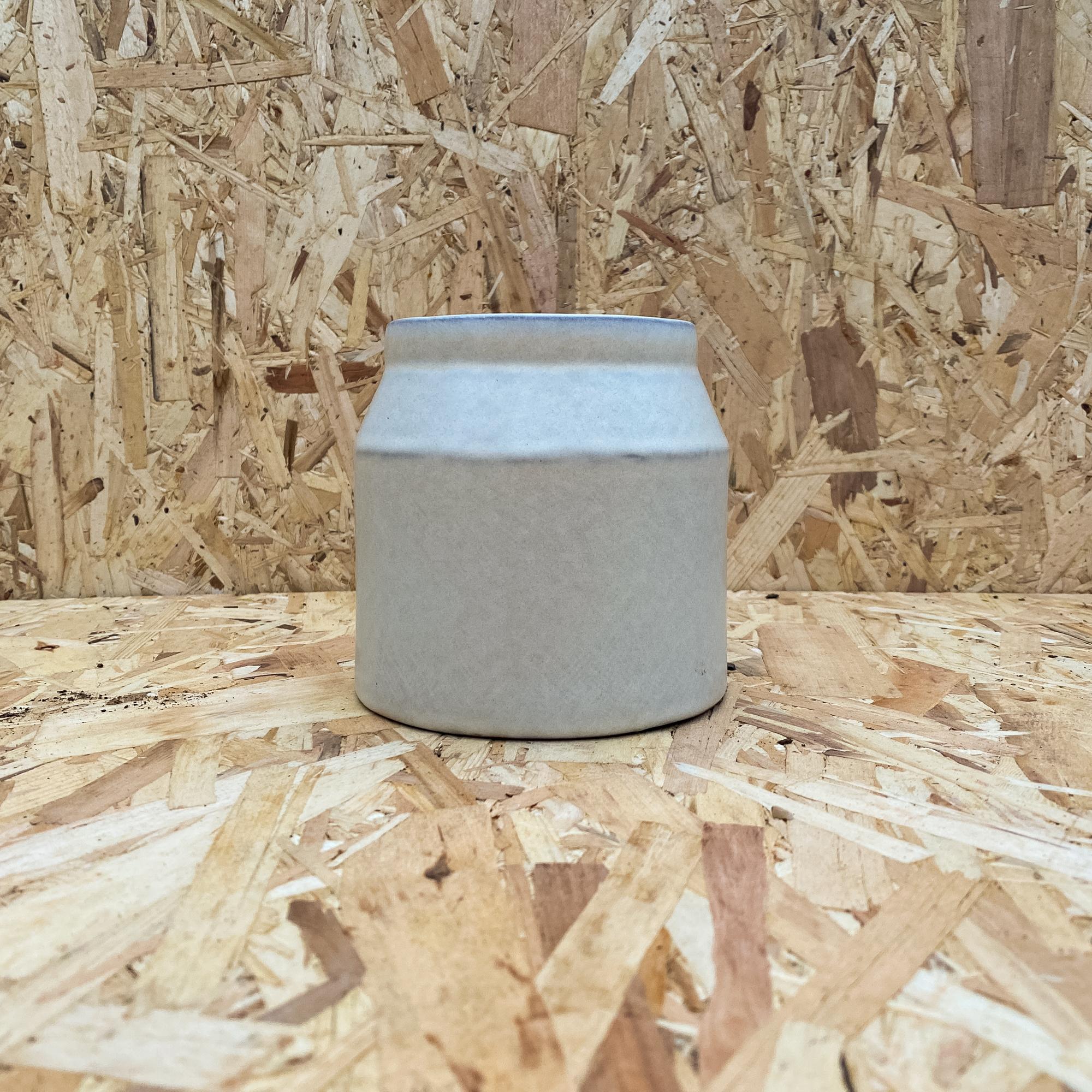 Cymba Cache Pot