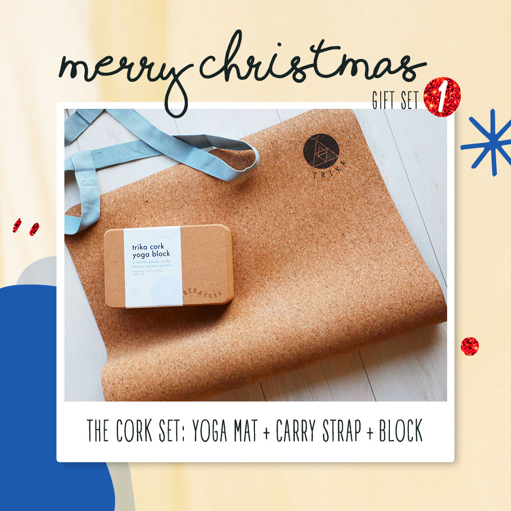 Xmas Gift Set 1: The Cork Set