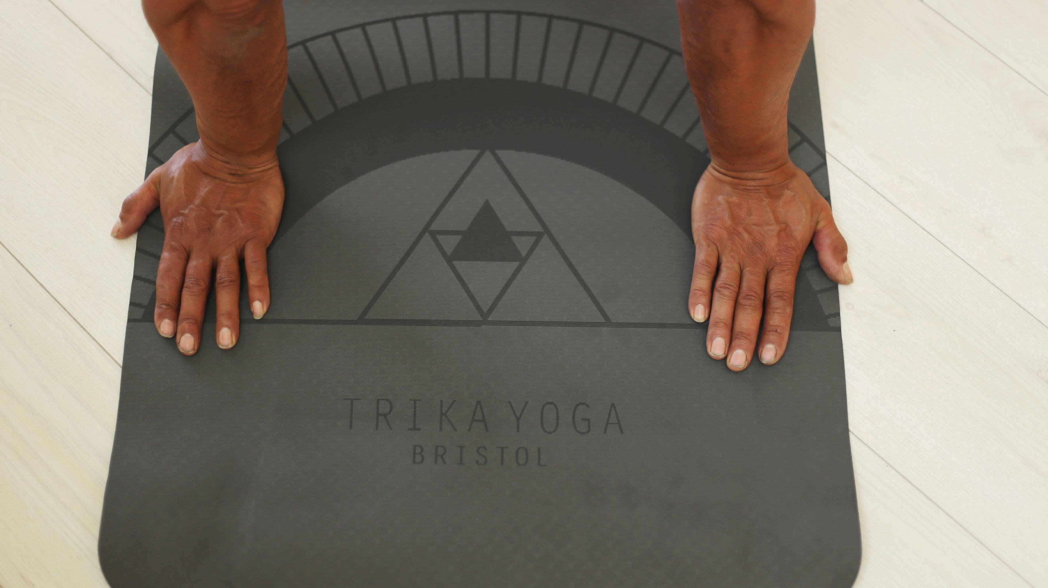 Trika Foam Yoga Mats