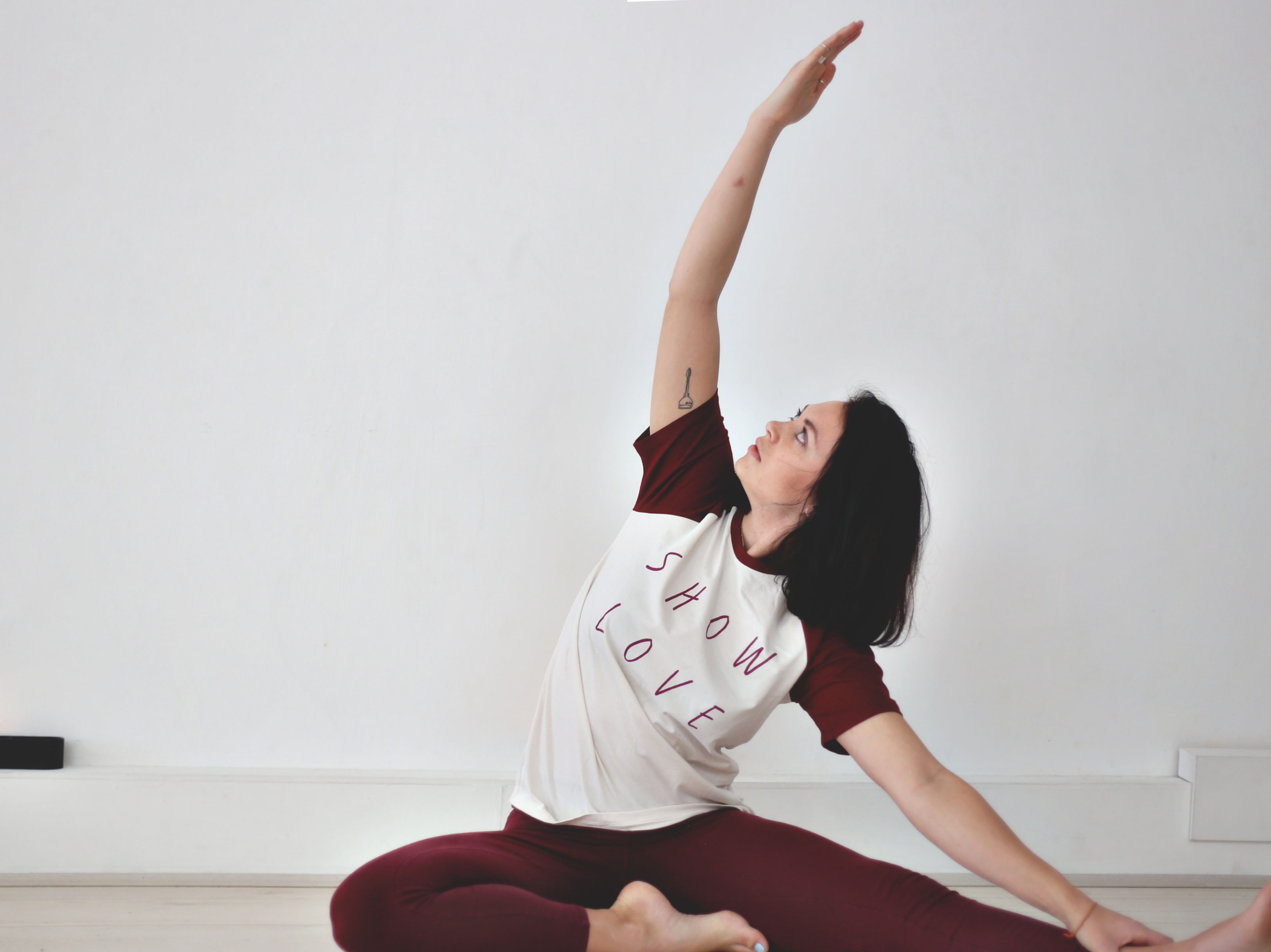 All Trika Yoga