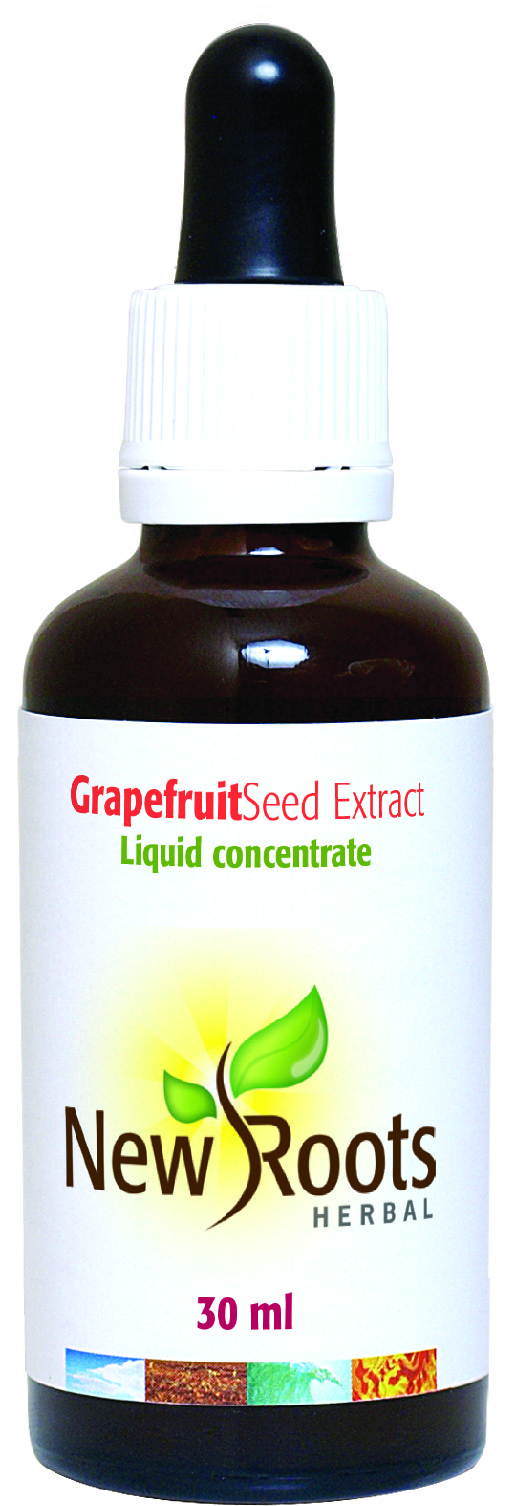 Grapefruit Seed Extra 30ml