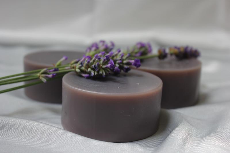 Saboon Alee - Lavender Soap