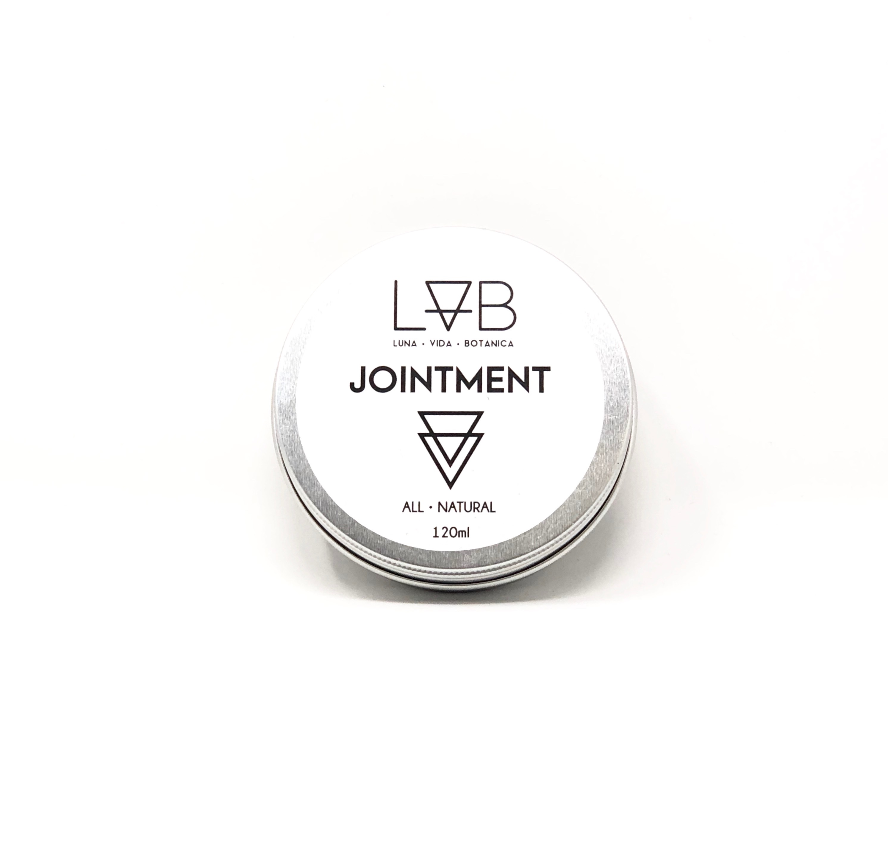 LVB - Jointment Muscle Rub